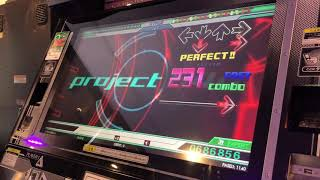 【DDR A(DDR SELECTION)】D2R【EXPERT】