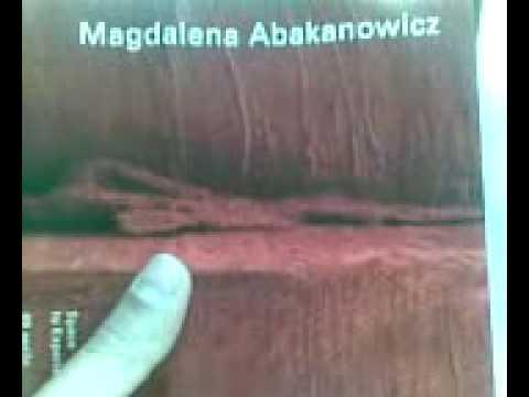 QIK - Magdalena Abakanowicz