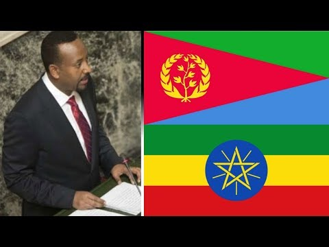 Eritrea - New Ethiopian PM Abiy Ahmed calls for 'dicussion' with Eritrean Government - What's New?