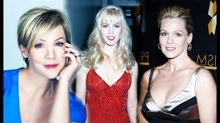 Звезда «Беверли Хиллз 90210» Дженни Гарт|Jennie Garth