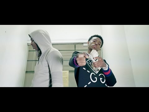 Cookie Money - Can't Stop Now Ft Young Dolph (Official Video) Dir. By @StewyFilms