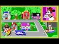 Amiga Longplay [162] Mickey's 123's: The BIG Surprise Party
