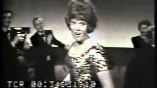 Del Juliana - When The Lovelight Starts Shining Through His Eyes 1963.wmv