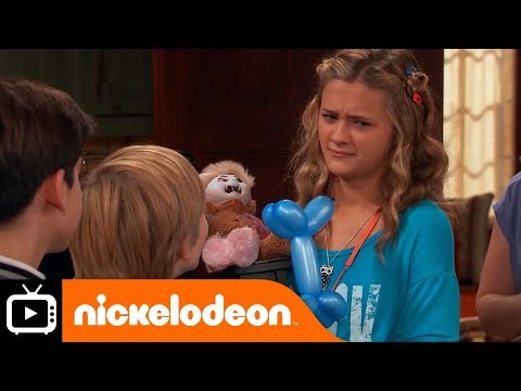 Nicky, Ricky, Dicky & Dawn | Teddy of Terror | Nickelodeon UK