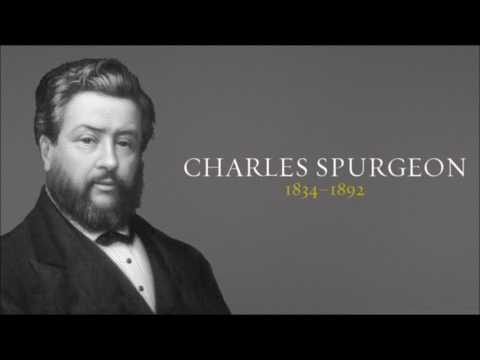 10 All Grace - How Repentance Is Given; The Fear of Final Falling   by Charles Spurgeon