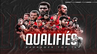 Le Résumé LOU Rugby-La Rochelle en direct du Matmut Stadium (25ème J. du Top 14 2018-2019)