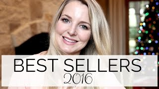 My Best Sellers of 2016 | BusbeeStyle com