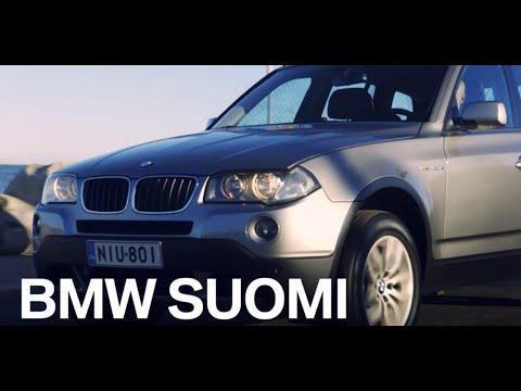 Valtuutettu BMW Huolto – Lassi, Kokemuksella Ja Ammattitaidolla