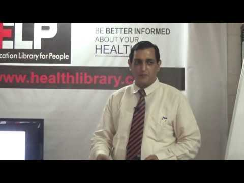 Anger, Health & NLP By Capt. Anil Bhatia HELP Talks Video