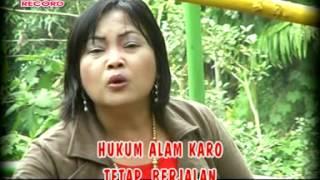 Gambar cover lagu karo_ mati rasa -  netty vera br bgn