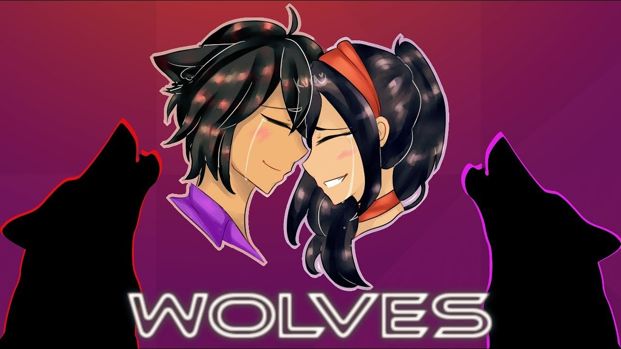 aarmau - wolves  music video