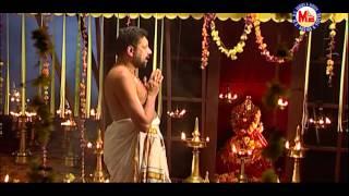 Harivarasanam | ayyan saranam | hindu devotional songs tamil | ayyappa songs | m.g.sreekumar