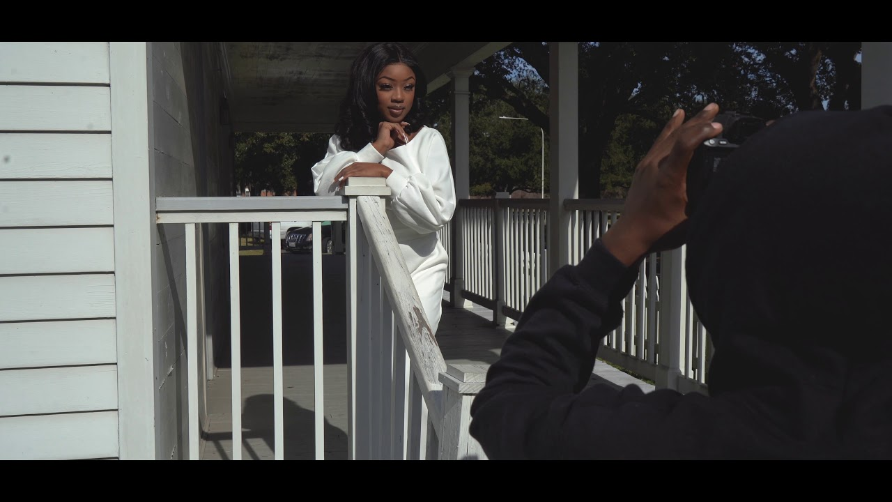 Gabby Lee-Ann Graduation Visual | Southern University Fall 2019 | Part 2