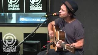 "Atlas Genius ""All These Girls"" Live Acoustic at The Project"