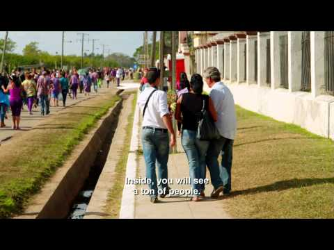 Cuban Chrome Deleted Scenes - El Rincon