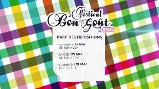 Festival du Bon et du Goût - Teaser