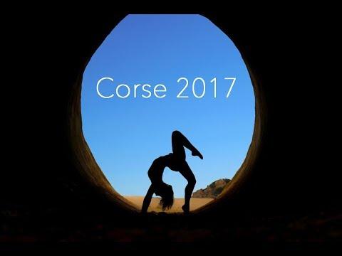 BEAUTIFUL Corse/Corsica 2017 - TRAVEL FILM