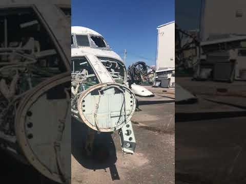 Jetstream 32 N880TE