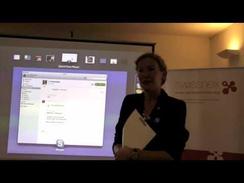 Second Bangalore JS Meetup - Introduction