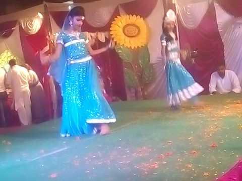Shyam bansi bajate ho dance