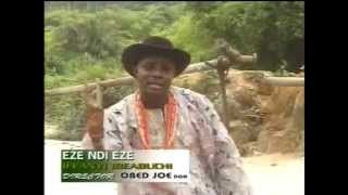 Ifeanyi Ibeabuchi - Ajuju Part 1 (Official Video)
