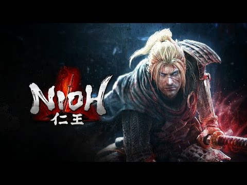 NIOH Dragon of the North DLC - Gameplay Trailer # 2017 [ PS4 ]