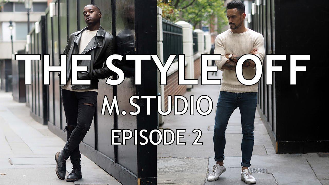 The Style Off   M.Studio from MenLook   Episode 2