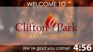 Let God Put Power in Your Testimony - January 24, 2021 11 a.m. Worship Service