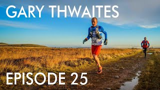 Trail Running Podcast - Run To The Hills - Episode 24