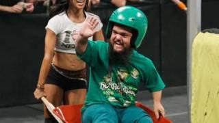 Download WWE NXT: NXT Rookie Diva Challenge: Wheelbarrow Race Mp3 and Videos