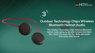 Video The 6 Best Wireless Headphones For Snowboarding download MP3, 3GP, MP4, WEBM, AVI, FLV Agustus 2018
