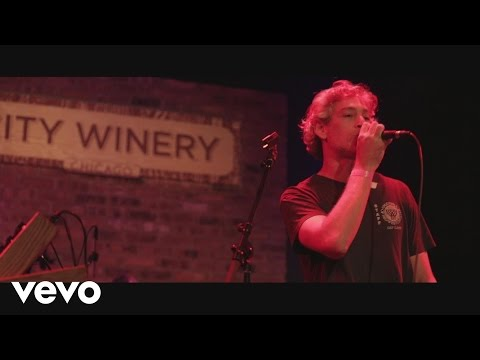 Matisyahu - Lord Raise Me Up (Live)