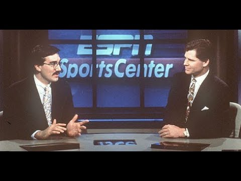 Dan Patrick Nixes Keith Olbermann Reunion Talk; Eyes 'Around the Horn' Gig Though (Wink Wink)