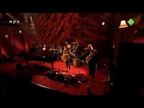 07. Norah Jones -Humble me(live in Amsterdam )