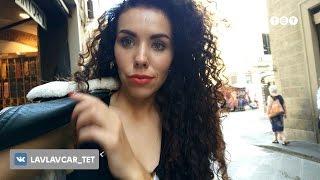 видео «ЛавЛавCar»: Танита и Фурман