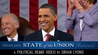 State of the Union (2014 Political Remix Video)