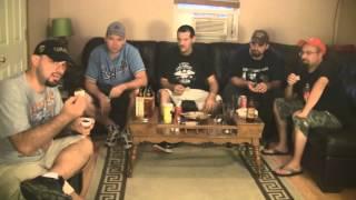Crap Sauce: Episode #26 City Barbecue Brushfire