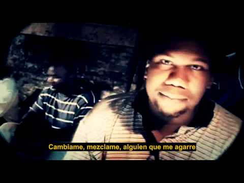 Channel Live- Mad Izm (feat KRS One) (Subtitulado Español)