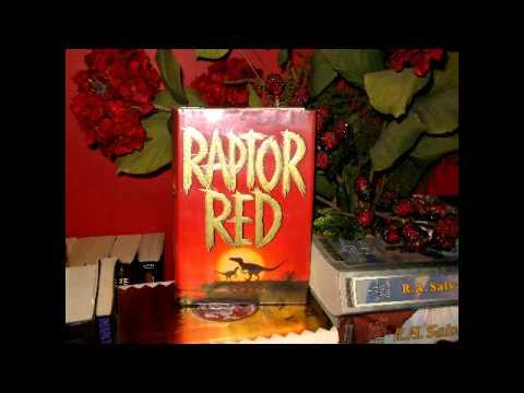BotD: Raptor Red