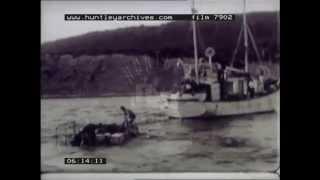 Russian Aquanauts, 1960's - Film 7902