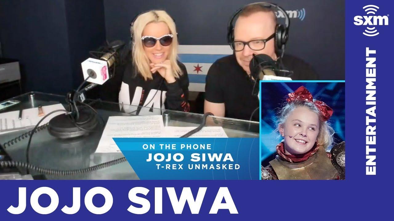 JoJo Siwa Reveals Her Quarantine Routine