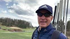 Uudenmaan golfkentät 50 päivässä, osa 5