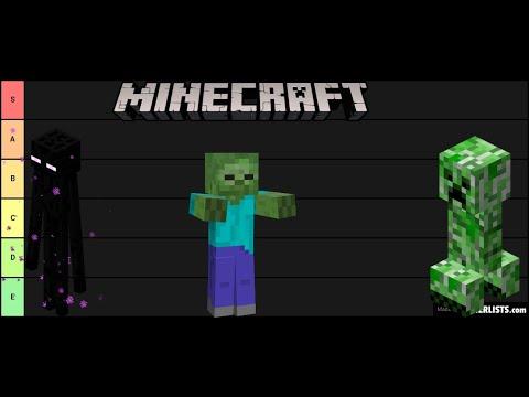 minecraft-mobs-tier-list-(cu-lucius)
