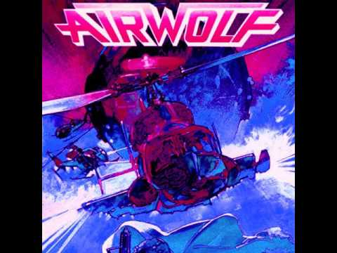 Mr McNoggin  Airwolf Theme Synthwave Remix