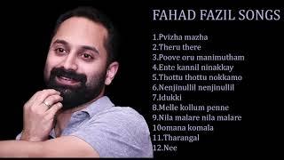 Fahad Fazil Songs