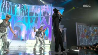 Koyote - Nonsense, 코요태 - 넌센스, Music Core 20090704
