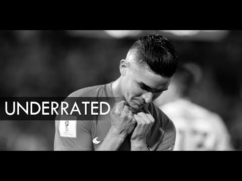 Felipe Gutierrez | Underrated | SC Internacional