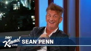 Sean Penn on Democratic Debate & 2020 Election