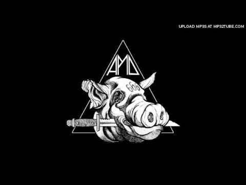 APMD - Death In My Awake