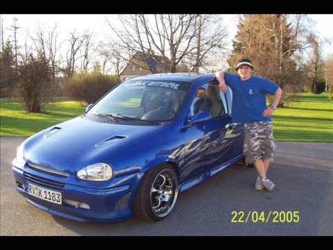 killer s opel corsa b gsi umbau auf turbo 2005 youtube. Black Bedroom Furniture Sets. Home Design Ideas